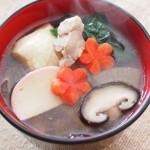 お雑煮は関西と関東ではどんな違いがあるの?