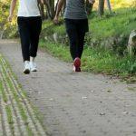 ウォーキングの効果とは?歩く時間やポイントは?