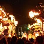所沢祭り!2018年の日程はココ!交通規制や屋台情報もどうぞ!